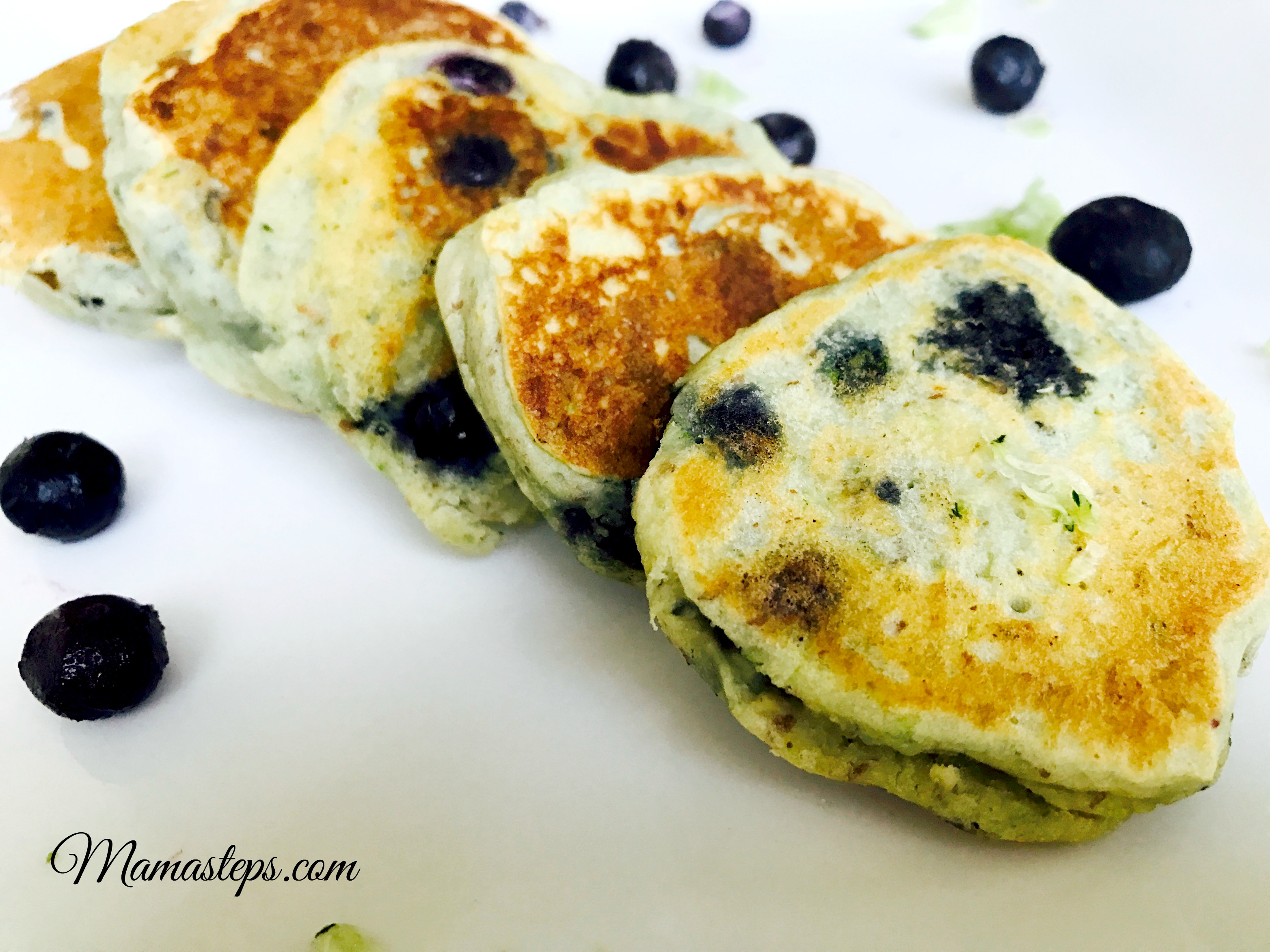 gluten free pancake breakfast