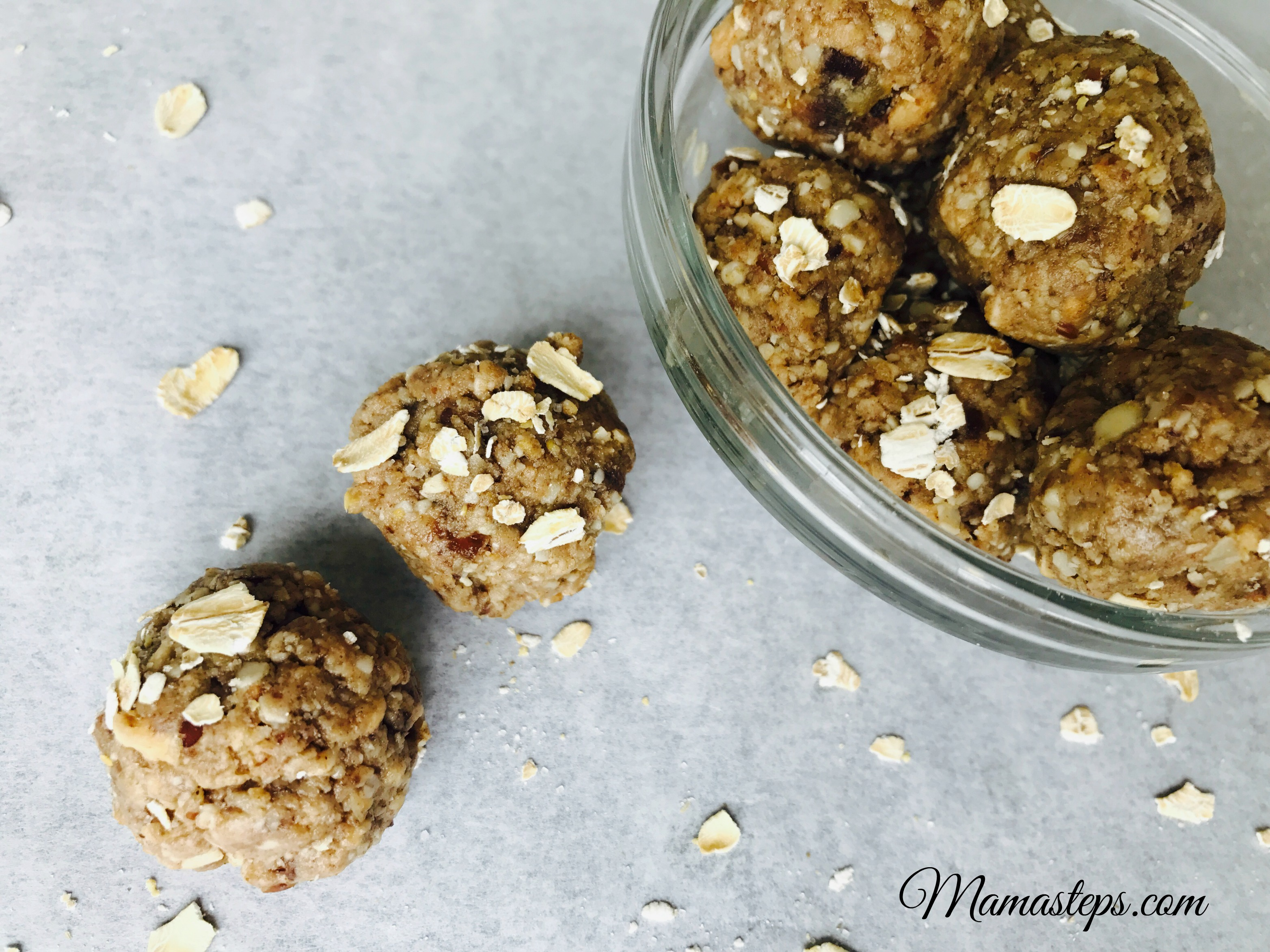 nut free gluten free vegan snacks